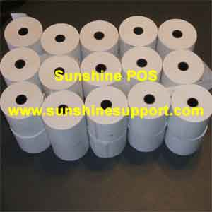 Thermal 2 1/4 Inch x 165' Paper 30 Rolls