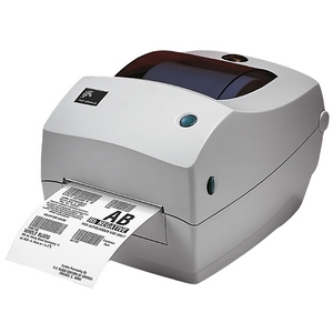 284z 10300 0001 zebra tlp2844 z thermal label printer. Black Bedroom Furniture Sets. Home Design Ideas