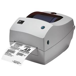 284Z-10300-0001 Zebra TLP2844-Z Thermal Label Printer Zebra Tlp 2844